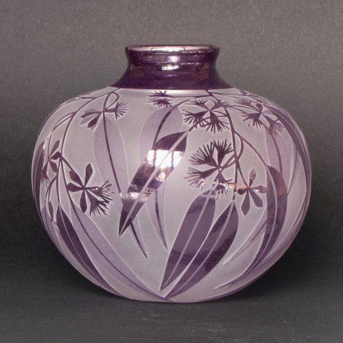 Gum vase