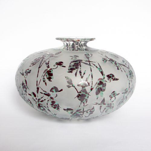 Caleana major vase