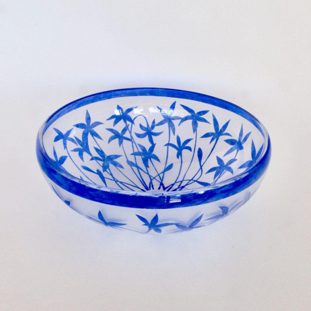 Wahlenbergia bowl