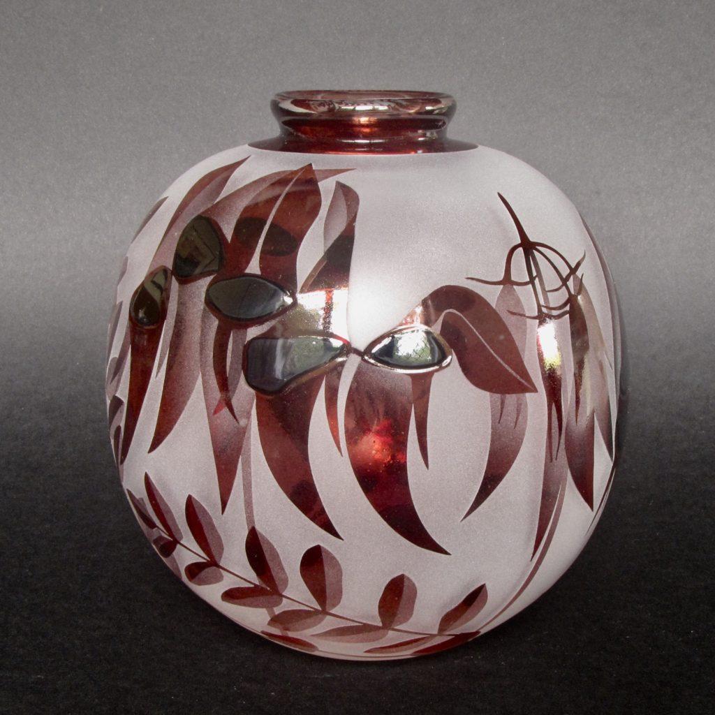 Sturt's Desert Pea Vase